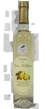 Crème de Poire Williams