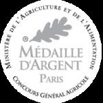 ARGENT PARIS 2017