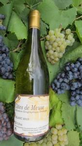 Côtes de Meuse Blanc