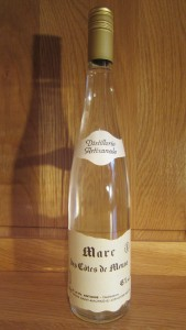 Marc des Côtes de Meuse
