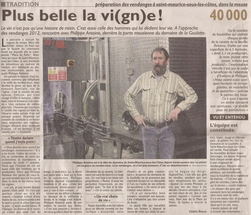 Journal de Meurthe-et-Moselle 2